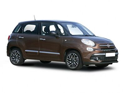 Representative image for the Fiat 500l Hatchback Special Editions 1.4 S Design 5dr