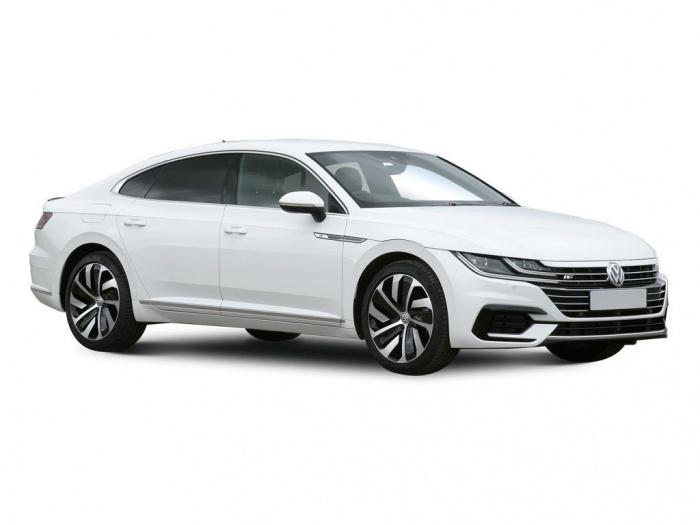 Volkswagen Lease Deals >> Volkswagen Arteon Lease Deals What Car Leasing