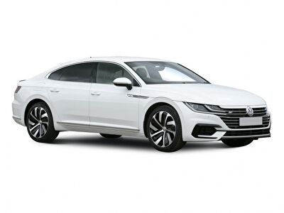 Representative image for the Volkswagen Arteon Fastback 2.0 TSI 272 R Line 5dr 4MOTION DSG