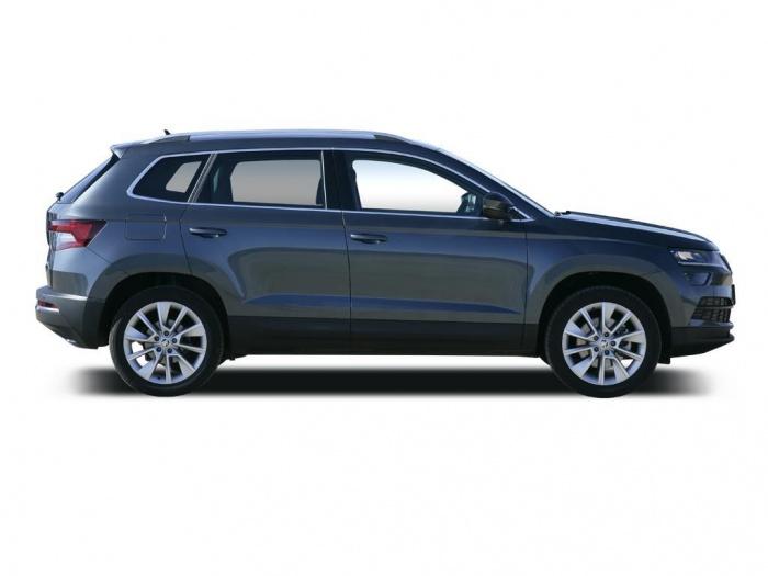 skoda karoq diesel estate 1 6 tdi se l 5dr lease deals what car leasing