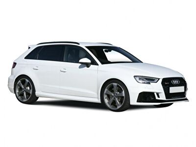 Representative image for the Audi RS 3 Sportback RS 3 TFSI 400 Quattro 5dr S Tronic