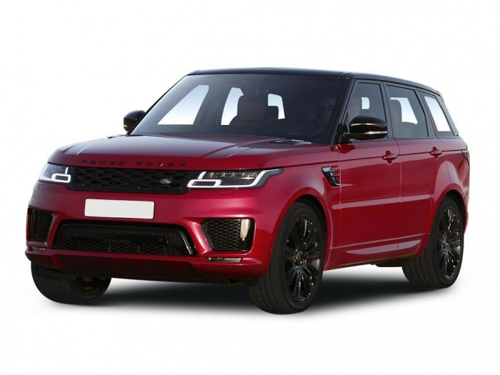 Land Rover Range Rover Sport Lease Deals What Car Leasing