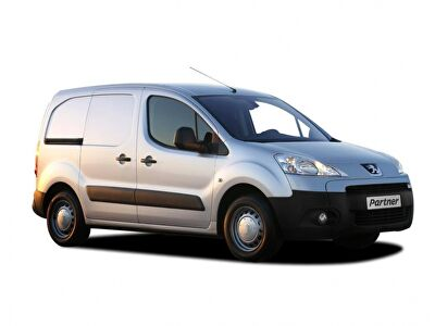 Representative image for the Peugeot Partner L2 Diesel 750 S 1.6 BlueHDi 100 Van [non Start Sto