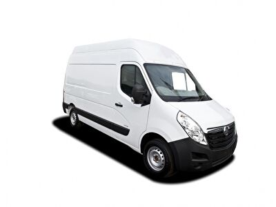Representative image for the Vauxhall Movano 35 L4 Diesel Rwd 2.3 CDTI BiTurbo H2 Van 130ps