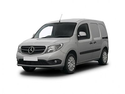 Representative image for the Mercedes-Benz Citan Tourer Long Diesel 109CDI 5 Seater