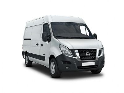 Representative image for the Nissan Nv400 F35 L2 Diesel 2.3 dCi 130ps H1 SE Chassis Cab