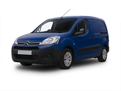 Representative image for the Citroen Berlingo L1 Diesel 1.6 BlueHDi 850Kg Enterprise 100ps