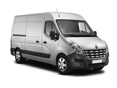 Representative image for the Renault Master Lwb Diesel Fwd LM35dCi 130 Business+ Medium Roof Van