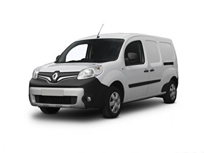 Representative image for the Renault Kangoo Maxi Diesel LL21 ENERGY dCi 90 Business Crew Cab Van [Euro 6]