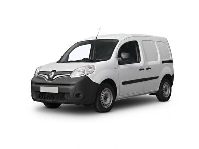 Representative image for the Renault Kangoo Diesel ML19 ENERGY dCi 90 Business Van [Euro 6]