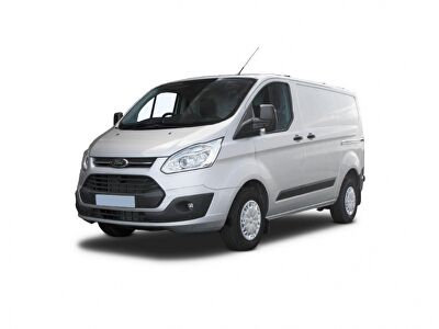Representative image for the Ford Transit Custom 310 L1 Diesel Fwd 2.0 TDCi 130ps Low Roof Kombi Trend Van