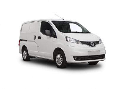 Representative image for the Nissan Nv200 Diesel 1.5 dCi Acenta Van Euro 6