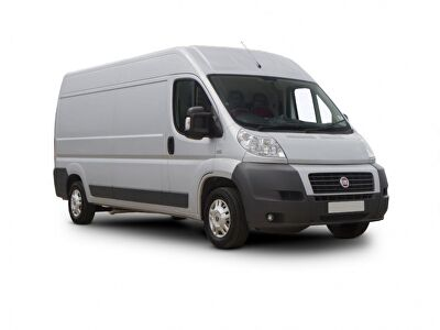 Representative image for the Fiat Ducato 35 Lwb Diesel 2.3 Multijet Platform Cab 130