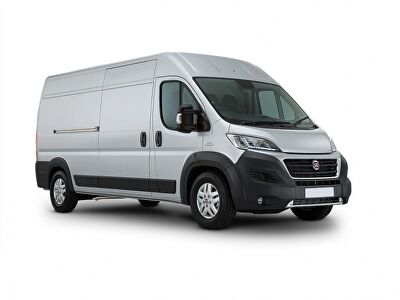 Representative image for the Fiat Ducato 35 Mwb Diesel 2.3 Multijet Platform Cab 130