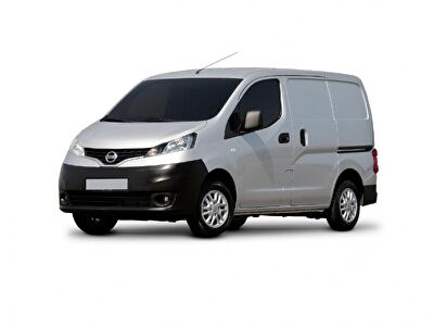 Representative image for the Nissan Nv200 Diesel 1.5 dCi 110 Tekna Van