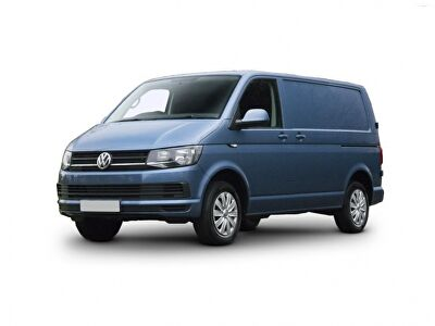 Representative image for the Volkswagen Transporter T28 Swb Diesel 2.0 TDI BMT 102 Startline Business Van Euro 6