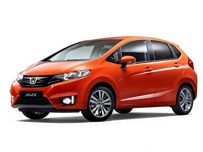 Representative image for the Honda Jazz Hatchback 1.3 i-VTEC SE 5dr