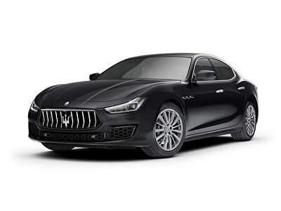 Representative image for the Maserati Ghibli Diesel Saloon V6d GranSport 4dr Auto