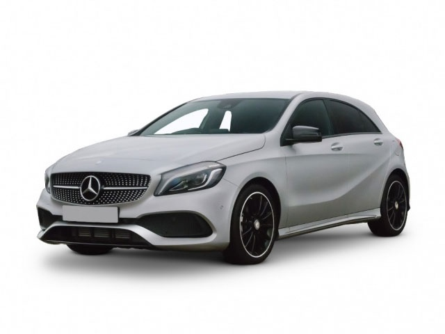 Representative image for the Mercedes-Benz A Class Hatchback A200 AMG Line 5dr Auto