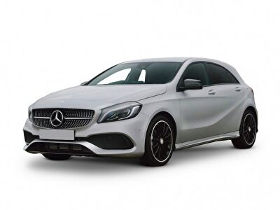 Representative image for the Mercedes-Benz A Class Diesel Hatchback A180d AMG Line 5dr Auto