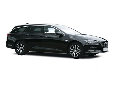 Representative image for the Vauxhall Insignia Sports Tourer 1.5T Design 5dr