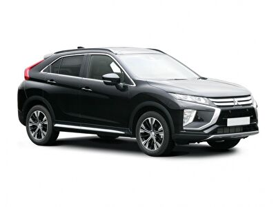 Representative image for the Mitsubishi Eclipse Cross Hatchback 1.5 Verve 5dr