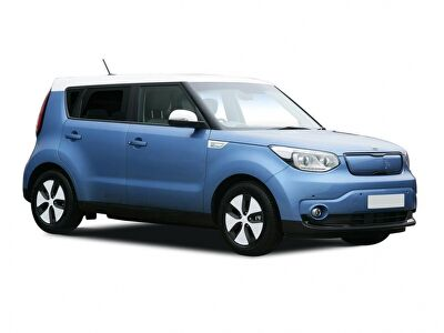 Representative image for the Kia Soul Hatchback 1.6 GDi 1 5dr