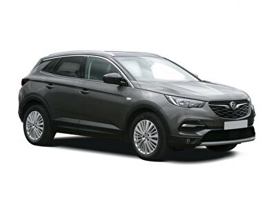 Representative image for the Vauxhall Grandland X Hatchback 1.2T SE 5dr Auto [8 Speed]