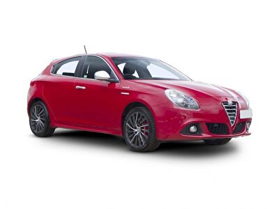 Representative image for the Alfa Romeo Giulietta Diesel Hatchback 1.6 JTDM-2 120 Speciale 5dr