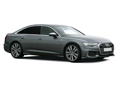 Representative image for the Audi A6 Saloon 55 TFSI Quattro Sport 4dr S Tronic [Tech Pack]