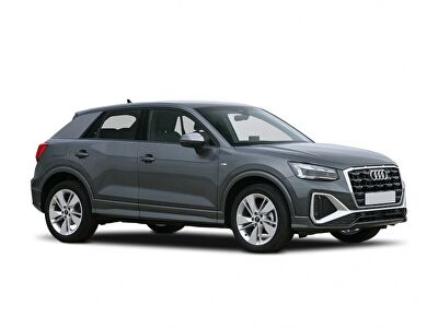 Representative image for the Audi Q2 Estate 30 TFSI Technik 5dr
