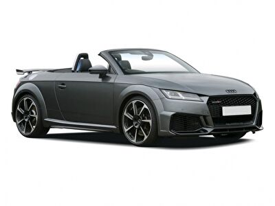 Representative image for the Audi Tt RS Roadster TT RS TFSI Quattro 2dr S Tronic [Comfort+Sound]