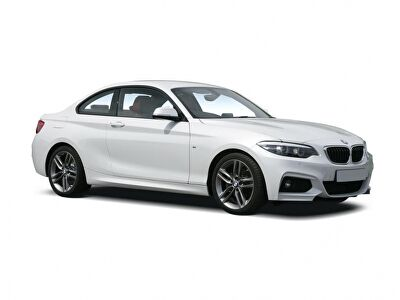 Representative image for the BMW 2 Series Coupe 218i M Sport 2dr [Nav]