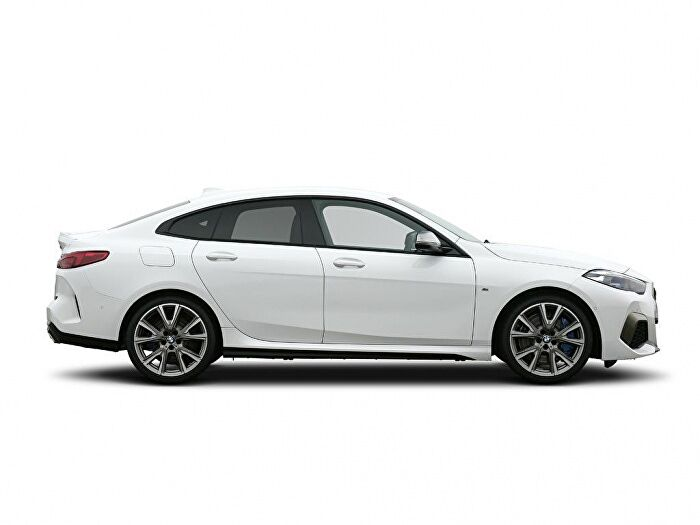 BMW 2 Series Gran Coupe 218i M Sport 4dr Tech Pack Lease ...