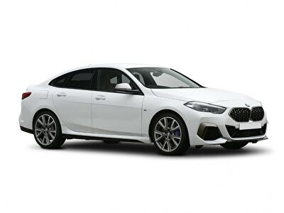 Representative image for the BMW 2 Series Gran Coupe 218i M Sport 4dr