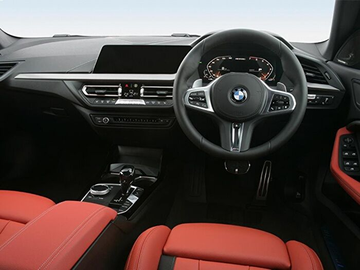 BMW 2 Series Gran Coupe 218i M Sport 4dr Lease Deals ...