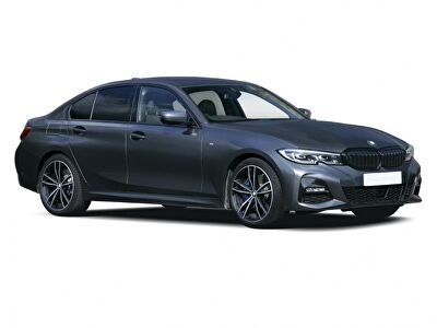 Representative image for the BMW 3 Series Saloon Special Editions 330d M Sport Plus Edition 4dr Step Auto