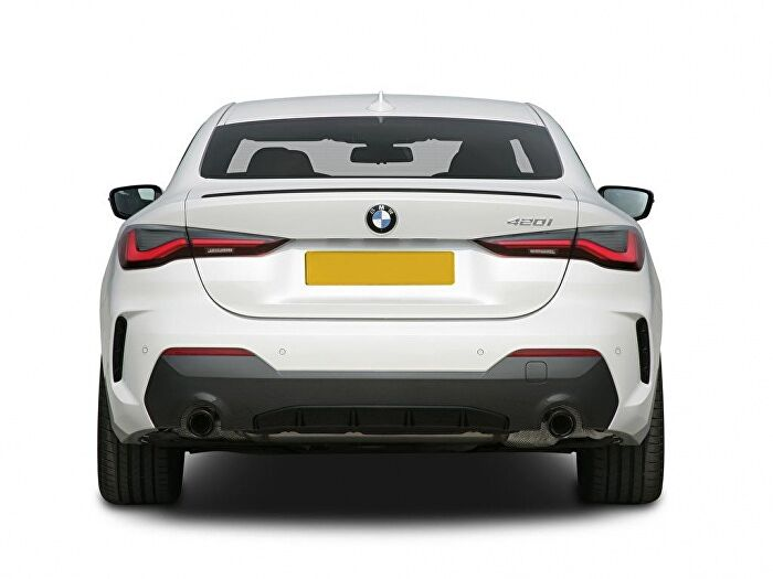 BMW 4 Series Coupe 430i M Sport 2dr Step Auto [Tech Pack ...