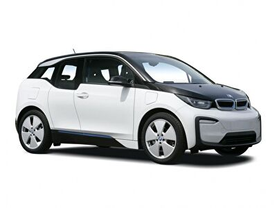 Representative image for the BMW I3 Hatchback 135kW S 42kWh 5dr Auto