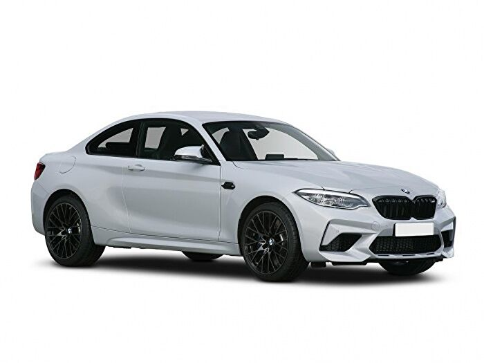 Bmw M2 Lease Deals What Car Leasing