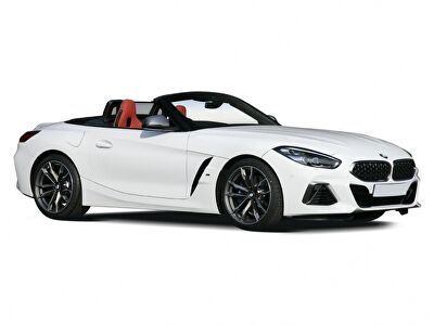 Representative image for the BMW Z4 Roadster sDrive 30i M Sport 2dr Auto [Plus Pack]