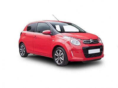 Representative image for the Citroen C1 Hatchback Special Edition 1.0 VTi 72 JCC+ 5dr