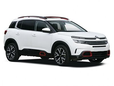 Representative image for the Citroen C5 Aircross Hatchback 1.2 PureTech 130 Shine 5dr