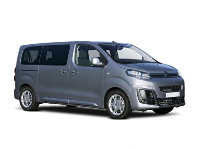 Representative image for the Citroen E-space Tourer Electric Estate 100kW Feel M [8 Seat] 50kWh 5dr Auto