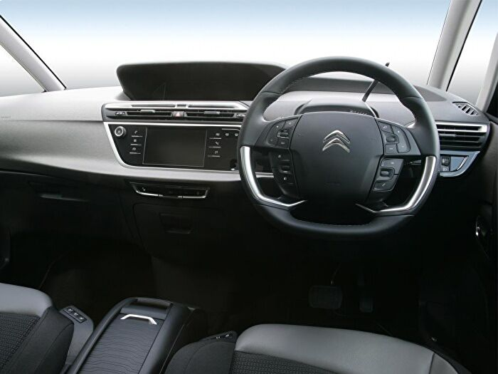 Citroen Grand C4 Spacetourer Estate 1.2 PureTech 130 Feel ...