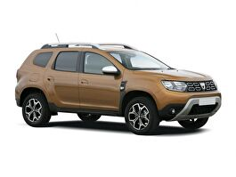 Top Deal on the Dacia Duster Estate 1.0 TCe 100 Access 5dr