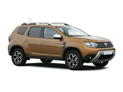 Representative image for the Dacia Duster Estate 1.0 TCe 100 Access 5dr