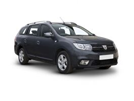 Top Deal on the Dacia Logan Mcv Estate 0.9 TCe Essential 5dr