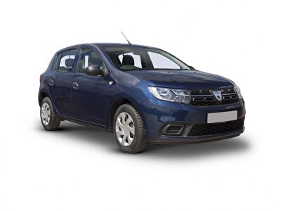 Representative image for the Dacia Sandero Hatchback 1.0 TCe Bi-Fuel Essential 5dr