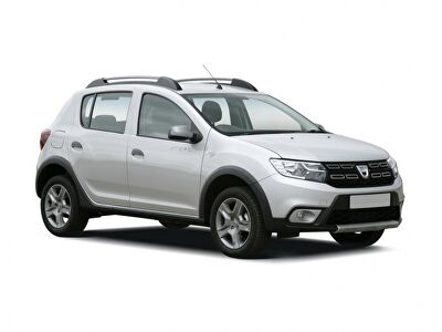 Representative image for the Dacia Sandero Stepway Hatchback 0.9 TCe Essential 5dr